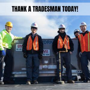 National Tradesman Day