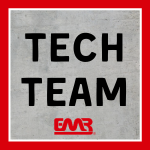 EMR Tech Team